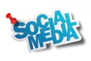 Bertrand Jouvenot sur les réseaux sociaux